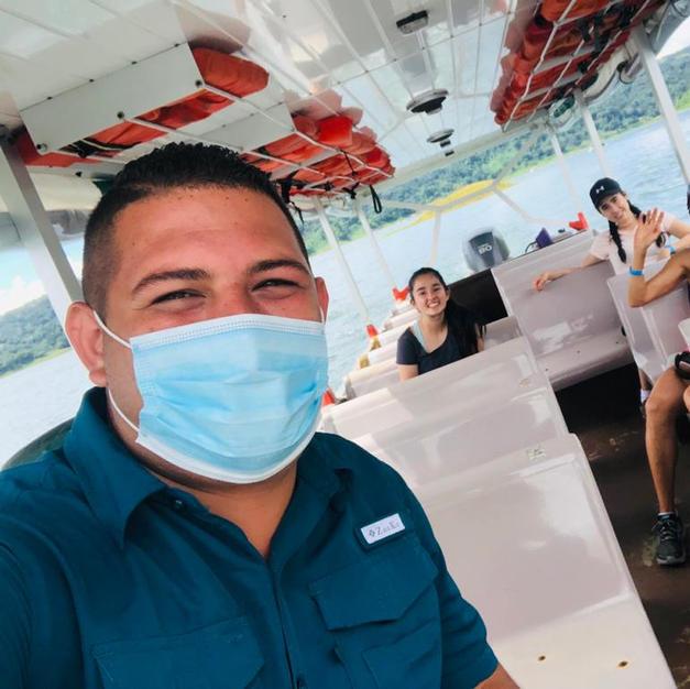 Boat tour - $79 (entire crew)