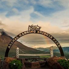 Mistico Hanging Bridges -$26