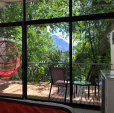 Volcano View Villa