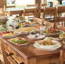 Sal y Pimienta Restaurant