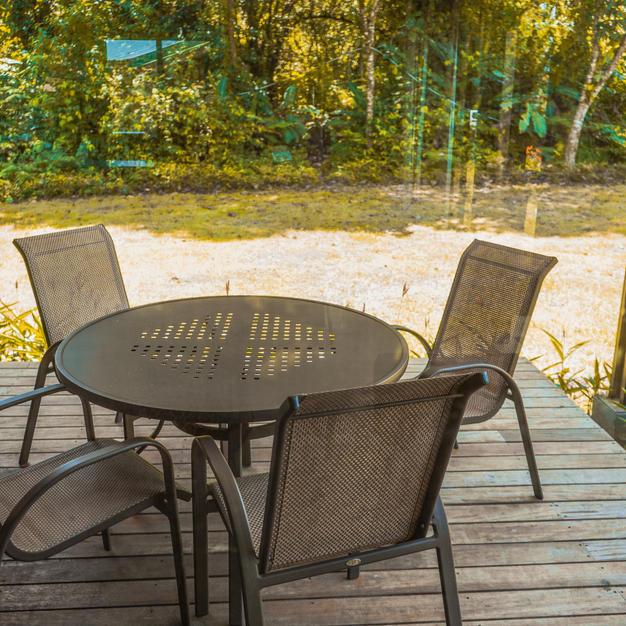 Nature Villa Terrace