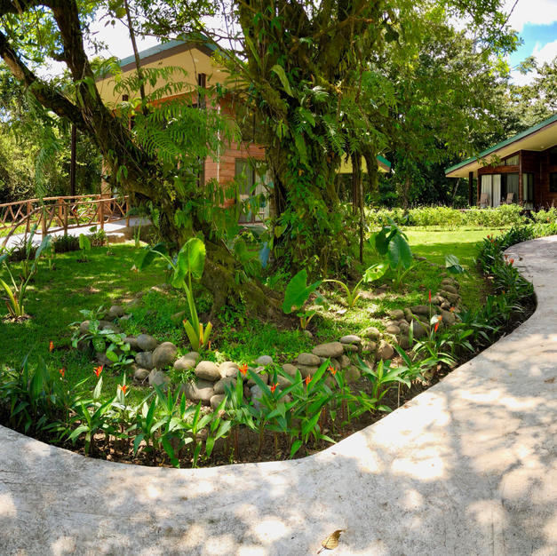 Wild and Nature Villa