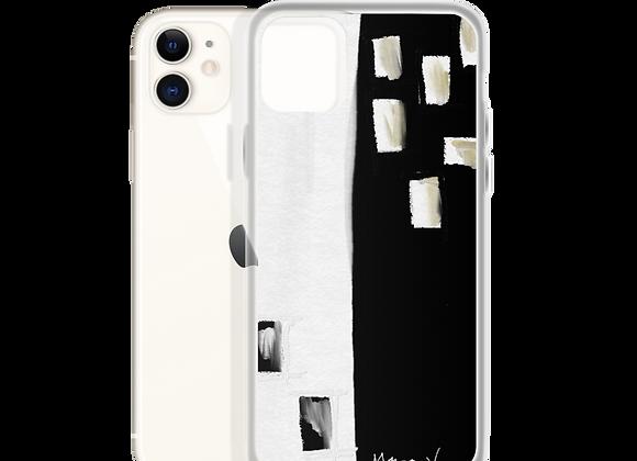 """""""Velvet"""" 00.6 iPhone Case"""
