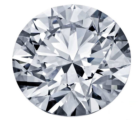 Loose-Round Diamond