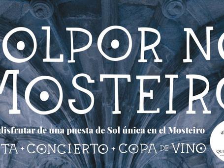Festival Solpor no Mosteiro 2020