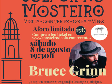 "Live at ""Solpor no Mosteiro"""