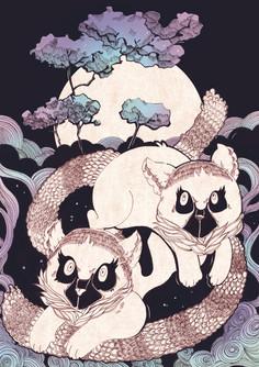Loopy Lemurs