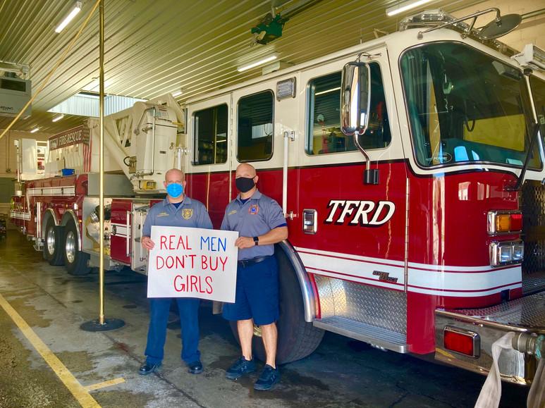 Tiffin Fire Deparment