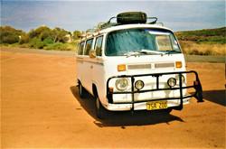 Australia Northern Territory nr Monkey M
