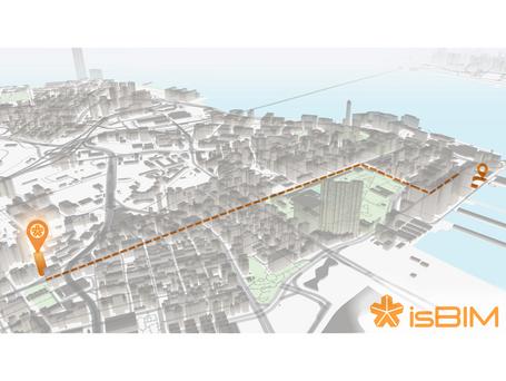 公告 | isBIM 香港办公室扩张与整合