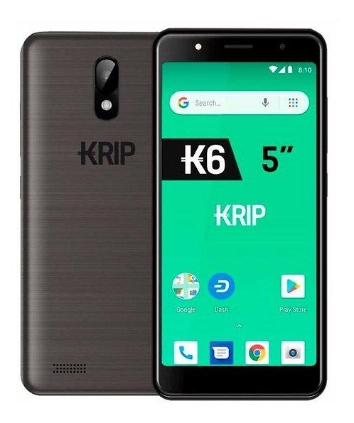 KRIP K6
