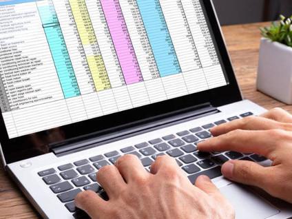Geschichte von MS Excel