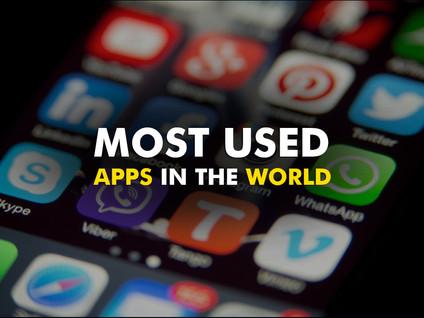 Warum ist MS Office die am häufigsten verwendete Anwendung?