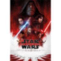 PP34268-Star-Wars-The-Last-Jedi-One-Shee