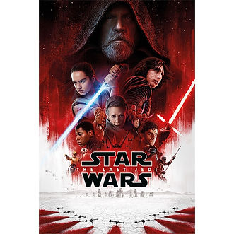 PP34268-Star-Wars-The-Last-Jedi-One-Shee