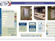 Hospital graphics