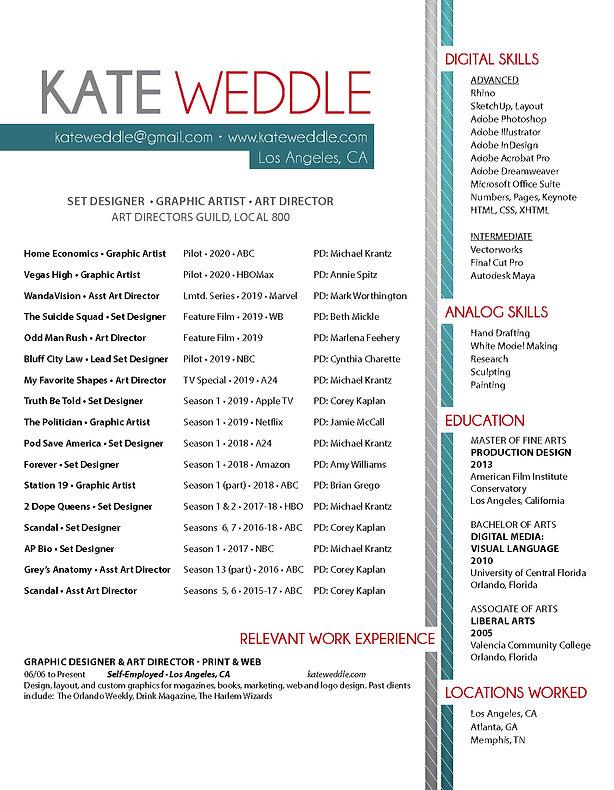 KWeddle Chron Resume 200221.jpg