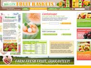 Website  - Designed & coded