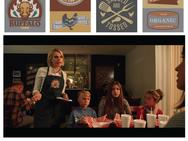 Wing Restaurant Logo & Graphics