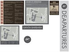 Airport Graphics