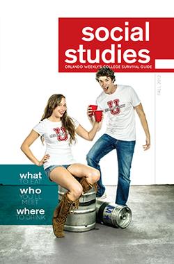 Social Studies Magazine