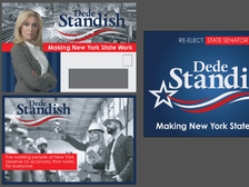 Campaign Flyer & Poster