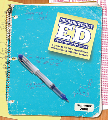 Orlando Weekly Education Guide
