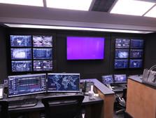 NSA Control Room