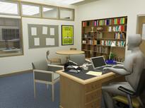 Principal's Office