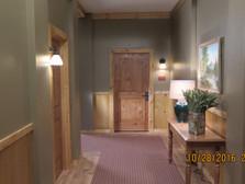 Montana Hotel Room