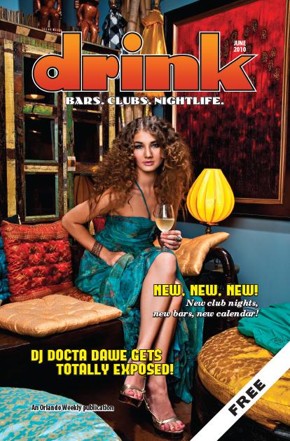 Drink Magazine