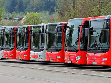 Bund fördert ÖPNV in Region Rostock mit rund 24 Mio. Euro