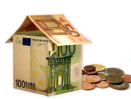 KfW-Mittel 2020: 478 Mio. Euro für Stadt und Landkreis Rostock
