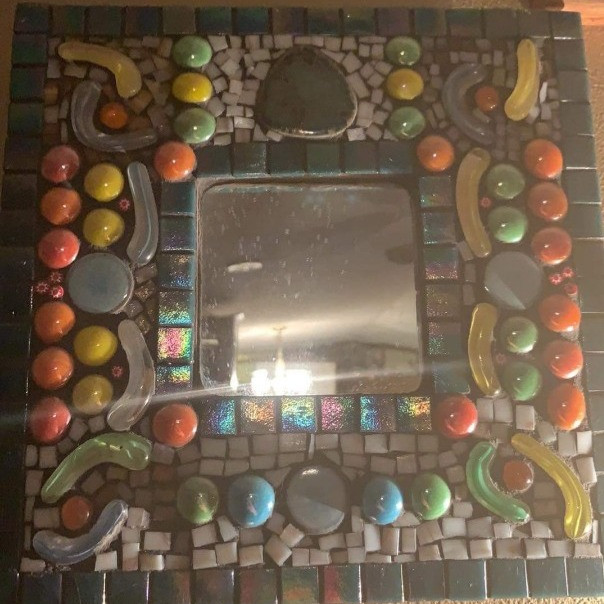 Mosaics: Mirror or Stepping Stone