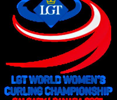 World Women's Curling Championship 30.4. bis 9.5.2021