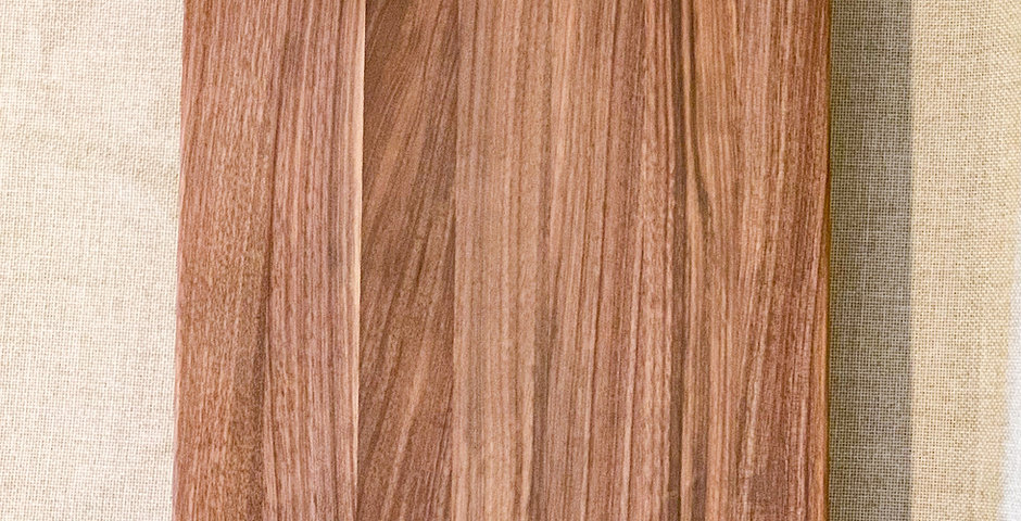 "2"" Thick Walnut Cutting Board"