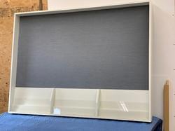 Wall Display Tack Board