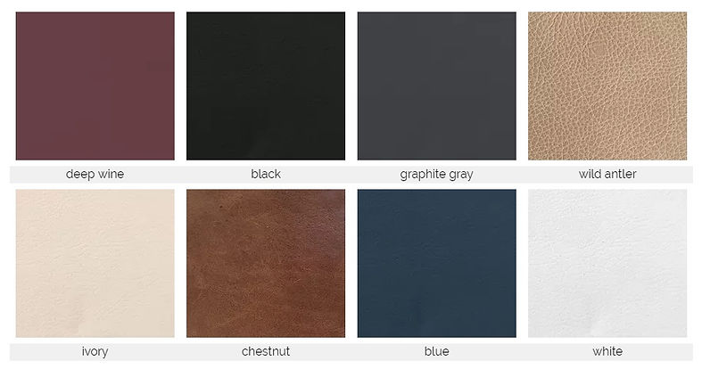 genuine leather for Brooks site without