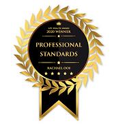 5. GPS Professional Standards - Rachael