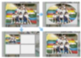 卒業アルバム 制作 オンライン ネット 写真館 学校 幼稚園 保育園 大学 印刷会社