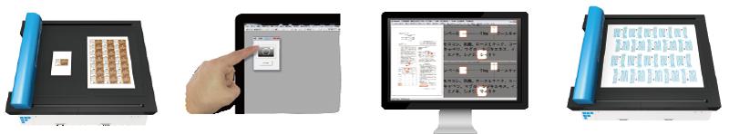 印刷 検査 装置 検査機 オフライン検査 印刷物 印刷機 デジタル 印刷 検査 品質 方法 装置 紙面 グラビア 枚葉 軟包装 フィルム グラビア ラベル PET ナイロン セロハン 紙器 シール ラベル