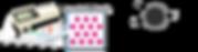 1bittiff editor printer 1bit tiff RIP halftone moire  dot