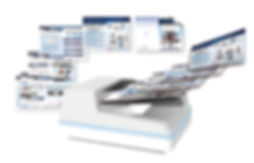 印刷 検査 カンプ 見開き 品質 RIP 単面 データ 紙 書籍 出版