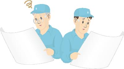オペレーターの高齢化、習熟度による検査品質のばらつき問題もコレクトアイシスで解消