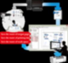 Press check printing plate validation on monitor 1bitTIFF 8bit TIFF CTP