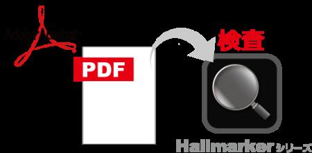 印刷 検査 印刷物 品質 検査方法 検査ソフト PDF 比較