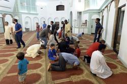 Muslim American Society1