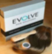 evolve volmizer packaging