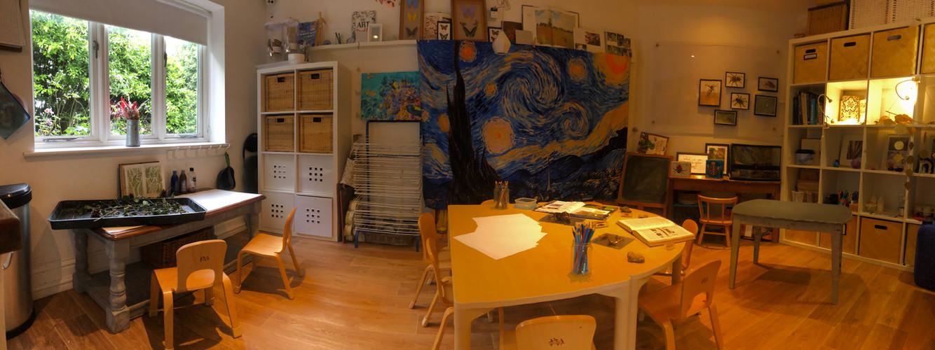 Atelier One