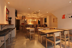 ​Japan Craft Beer Cafe RAKU BEER ​―三川町​―​